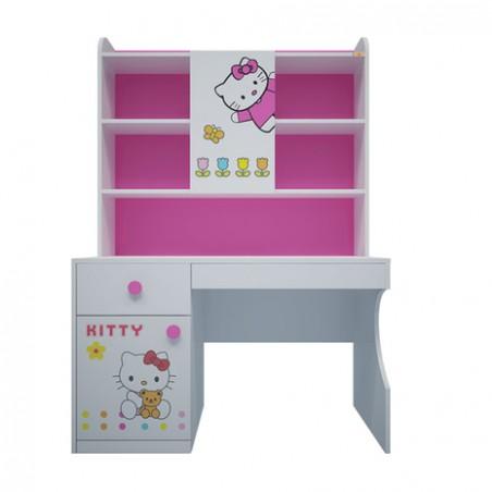 Bộ bàn trẻ em Hello Kitty
