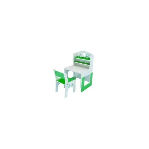 Bộ bàn ghế trẻ em BB09-Thế giới đồ gia dụng HMD