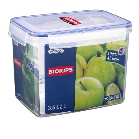 Hộp nhựa Komax Biokips 3.6L