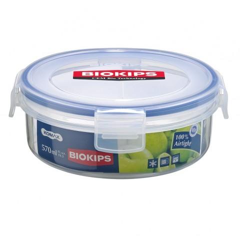 Hộp nhựa Komax Biokips 570ml-Thế giới đồ gia dụng HMD