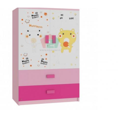 Tủ cabinet hạnh phúc-Thế giới đồ gia dụng HMD