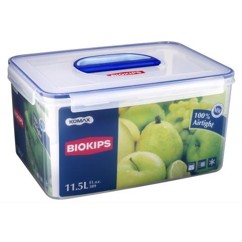 Hộp nhựa Komax Biokips 11.5L-Thế giới đồ gia dụng HMD