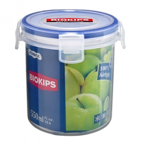 Hộp nhựa Komax Biokips 550ml-Thế giới đồ gia dụng HMD