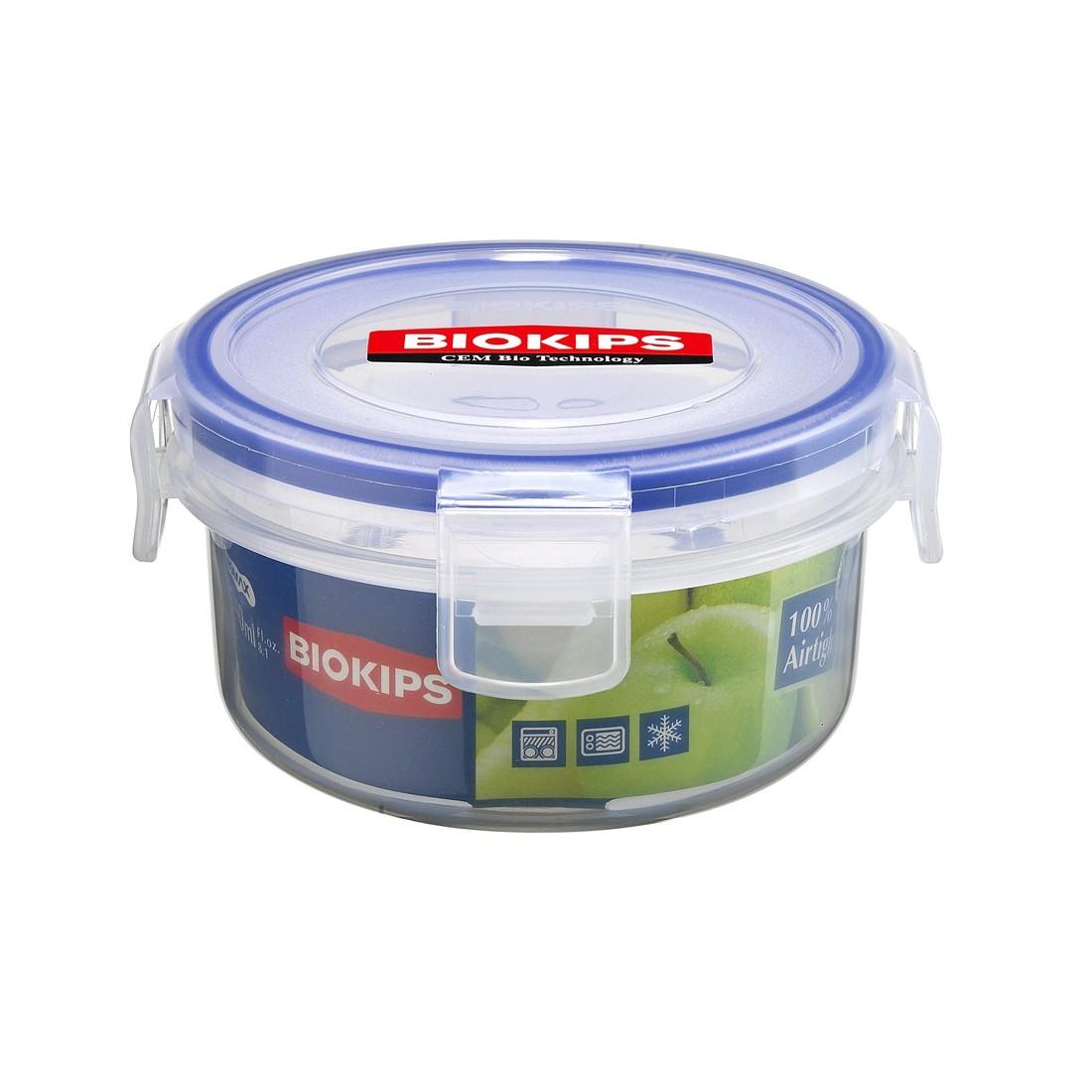 Hộp nhựa Komax Biokips 240ml-Thế giới đồ gia dụng HMD