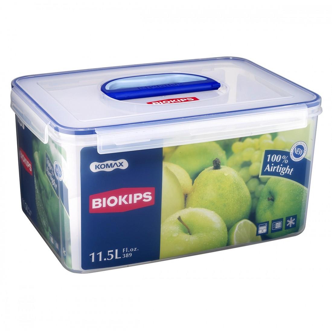Hộp nhựa Komax Biokips 1.1L-Thế giới đồ gia dụng HMD