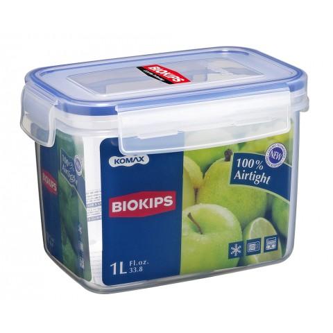 Hộp nhựa Komax Biokips 1L-Thế giới đồ gia dụng HMD