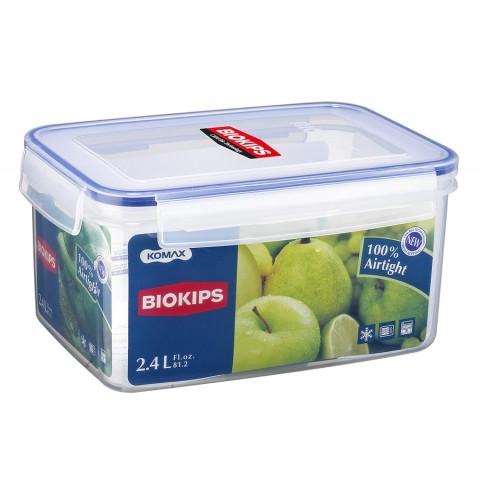 Hộp nhựa Komax Biokips 2.4L-Thế giới đồ gia dụng HMD