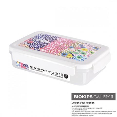 Hộp nhựa Komax Biokips 450ml-Thế giới đồ gia dụng HMD