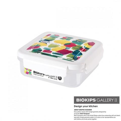 Hộp nhựa Komax Biokips 700L-Thế giới đồ gia dụng HMD