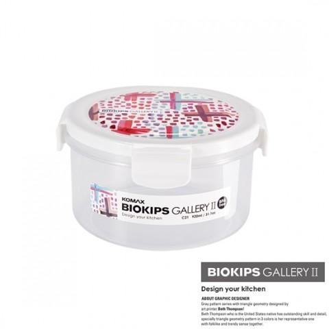 Hộp nhựa Komax Biokips 920L-Thế giới đồ gia dụng HMD