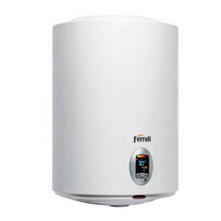 Bình nóng lạnh Ferroli Aquastore E 60 lít (đứng, chống giật)