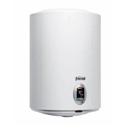 Bình nóng lạnh Ferroli Aquastore E 125 lít (đứng, chống