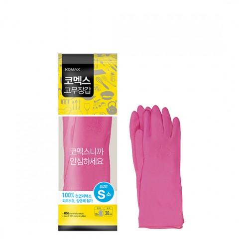 Găng tay cao su Komax size S-Thế giới đồ gia dụng HMD