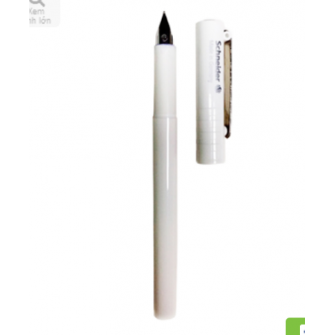 Bút máy schneider 406 white-Thế giới đồ gia dụng HMD