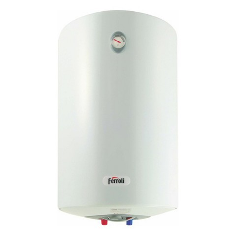 Bình nóng lạnh Ferroli AQUA 50L (ngang)-Thế giới đồ gia dụng HMD