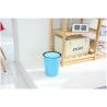Thùng rác nhựa Shabath 3.5L-Thế giới đồ gia dụng HMD