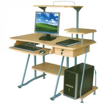 Bàn máy tính BMT136-Thế giới đồ gia dụng HMD