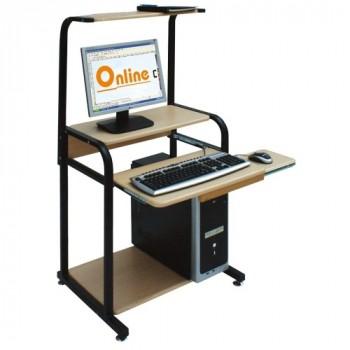 Bàn máy tính BMT05-Thế giới đồ gia dụng HMD