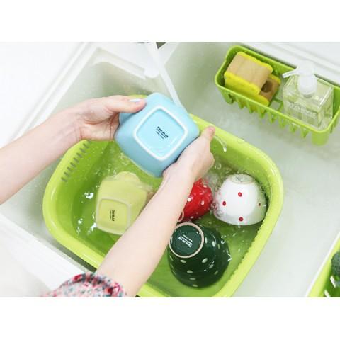Chậu rửa đồ đa năng Changsin-Thế giới đồ gia dụng HMD