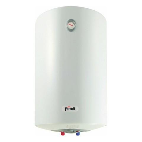 Bình nóng lạnh Ferroli AQUA 150L (ngang, chống giật)-Thế giới