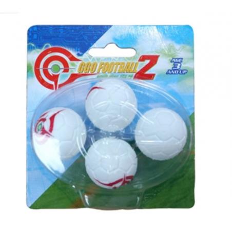 Bộ 4 quả bóng-Thế giới đồ gia dụng HMD
