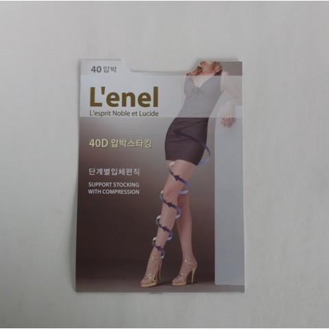 Tất quần L'enel Hàn Quốc 40D compression-Thế giới đồ gia dụng