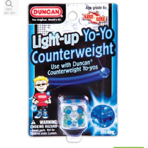 Counterweight phát sáng-Thế giới đồ gia dụng HMD