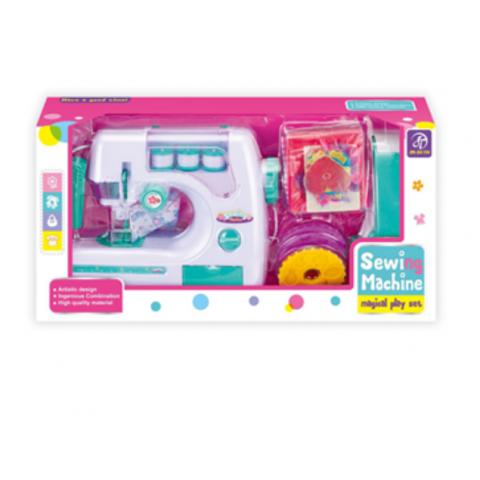 Set đồ chơi máy may-Thế giới đồ gia dụng HMD
