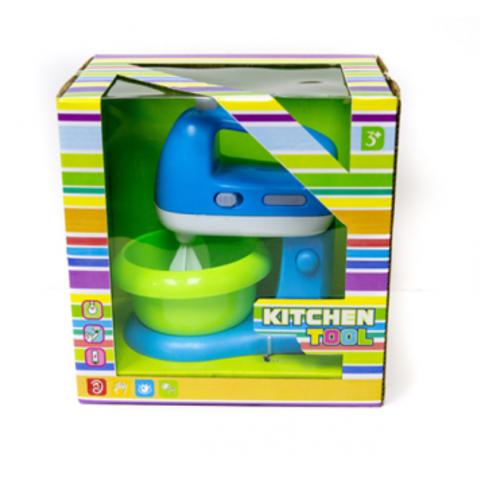 Bộ đồ chơi máy xay sinh tố-Thế giới đồ gia dụng HMD