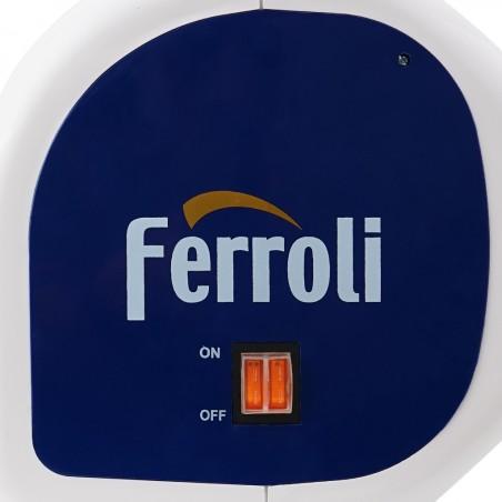 Máy nước nóng Ferroli QQ EVO 20L TE (3 công suất, chống