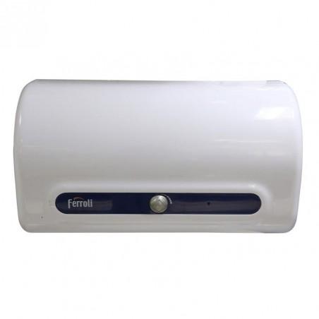 Bình nóng lạnh Ferroli QQ AE 15L (chống cặn, chống giật)