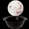 Tucbeghi Pattern 550ml (Pink Lilac, Madona Lily, Lantara