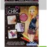 Bộ tập thiết kế Crazy Chic Rock-Thế giới đồ gia dụng HMD