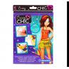 Bộ tập thiết kế Crazy Chic Summer