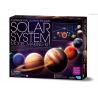 Bộ đồ chơi 3D hệ mặt trời di động-Thế giới đồ gia dụng HMD