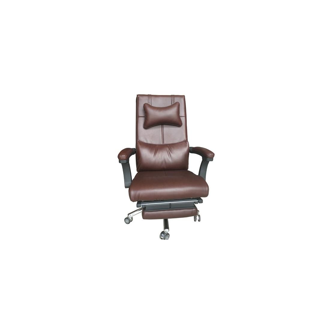 Ghế ngả S607-Thế giới đồ gia dụng HMD