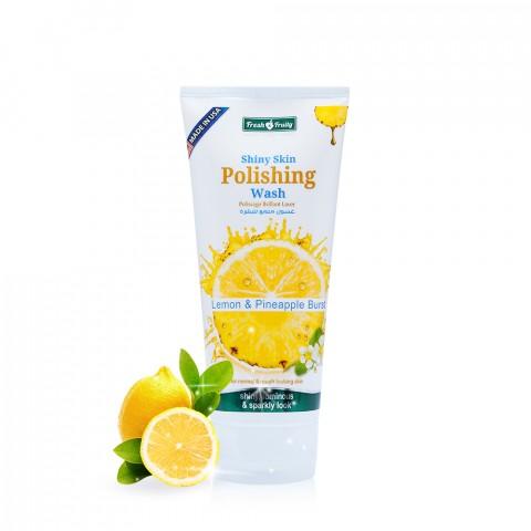 Sữa rửa mặt cho da sáng bóng ( Shiny Skin Polishing Wash )-Thế