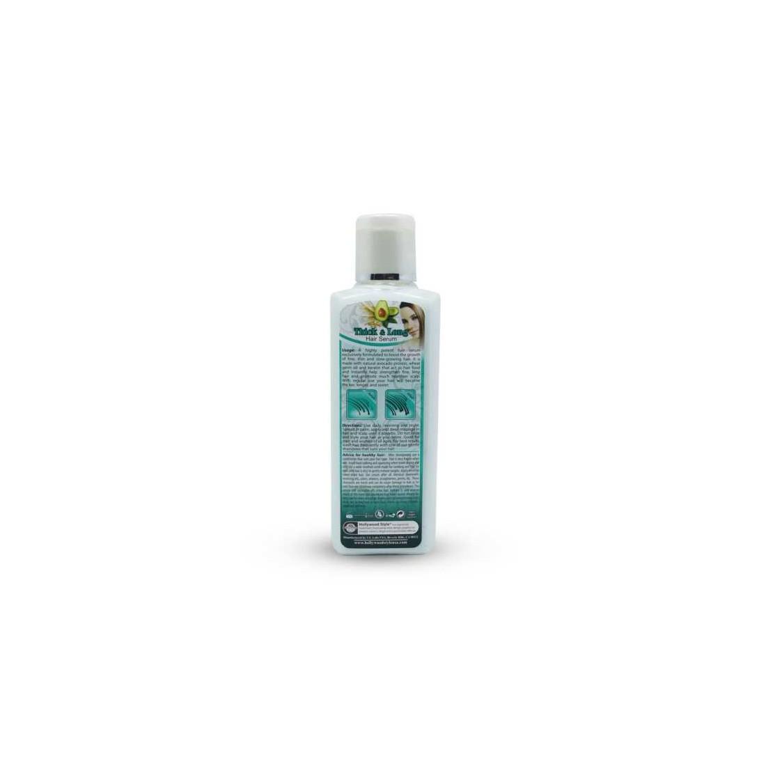 Serum dưỡng tóc dày và dài (Thick&Long Hair Serum)-Thế giới đồ