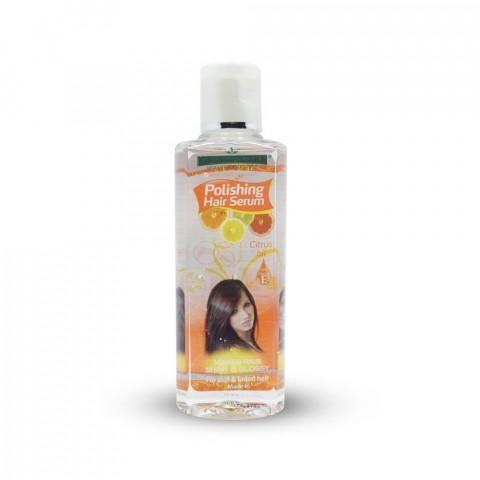 Serum dưỡng tóc bóng mượt (Polishing Hair Serum)-Thế giới đồ