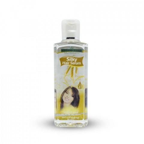 Serum dưỡng tóc suôn mượt (Silky Hair Serum)-Thế giới đồ gia