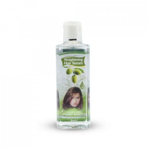 Serum dưỡng tóc thẳng mượt (Straightening Hair Serum)-Thế giới