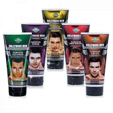 Bộ sản phẩm chăm sóc da nam giới hoàn hảo (Perfect Skin Care