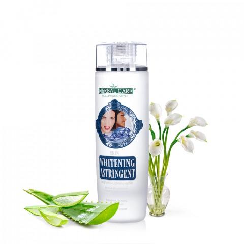 Nước hoa hồng làm trắng da (Skin Whitening Astringent)-Thế giới