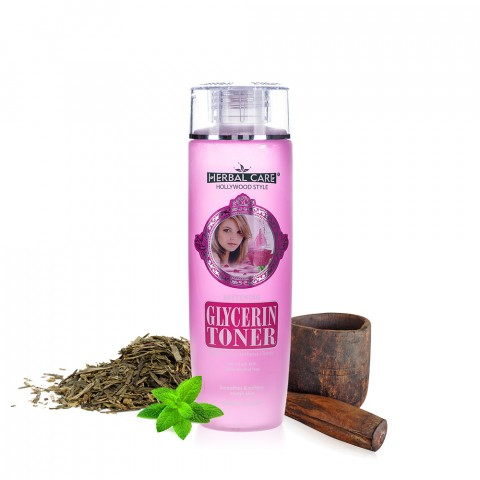 Nước hoa hồng dưỡng ẩm, làm mềm da (Softening Glycerin