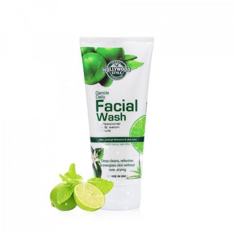 Gel rửa mặt dịu nhẹ (Gentle Daily Facial Wash)-Thế giới đồ gia