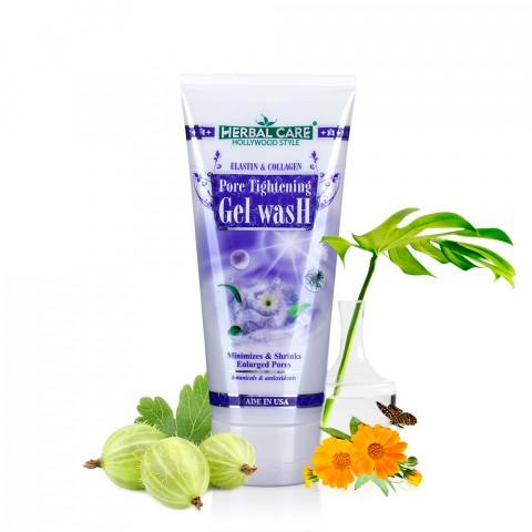 Gel rửa mặt giúp se nhỏ lỗ chân lông (Pore Tightening Gel