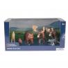 Đồ chơi mô hình National Geographic, động vật rừng nhiệt