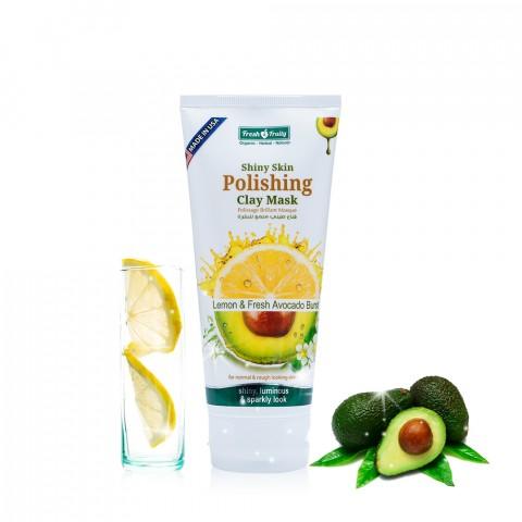 Mặt nạ đất sét dưỡng da sáng bóng (Shiny Skin Polishing Clay