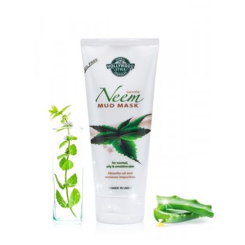 Mặt nạ bùn dưỡng da chiết xuất lá neem (Gentle Neem Mud