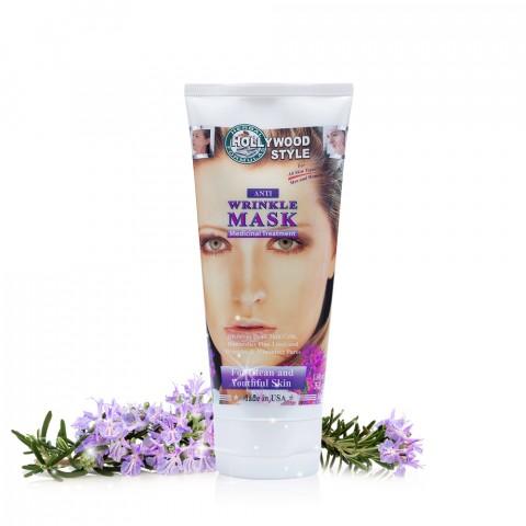 Mặt nạ trẻ hoá và khôi phục da lão hoá (Anti Wrinkle Mask)-Thế